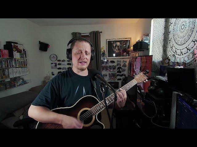 Lucky Sun - LaLoveLi - Acoustic Practice