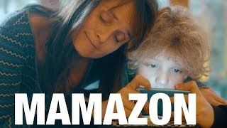 Amazon 2.0 = Mamazon