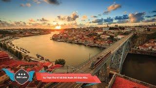 Cover images Những Sự Thật Thú Vị Về Đất Nước Bồ Đào Nha