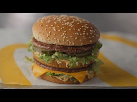 Dear Big Mac Fans | McDonald's