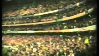 EA Sports World Cup 98 Ad - Australia