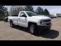 2017 Chevrolet Silverado 1500 Lake Orion, Rochester, Oxford, Auburn Hills, Clarkston, MI 319017
