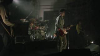 "NUMBER GIRL LIVE 京都大学西部講堂 2002.11.22 Part 5 ""delayed brain""..."