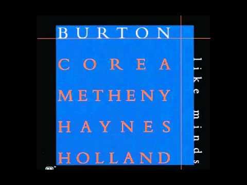 Like Minds – Burton, Metheny, Holland, Corea, Haynes