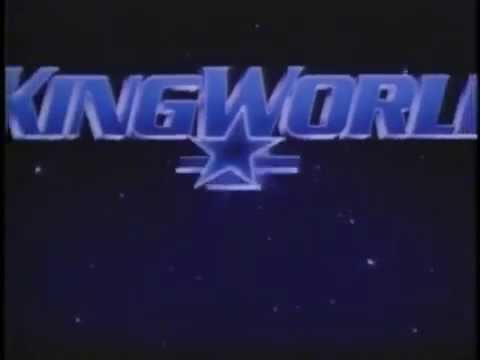 Thomas Spelling Productions (1967)/ King World Productions Presents (1984)