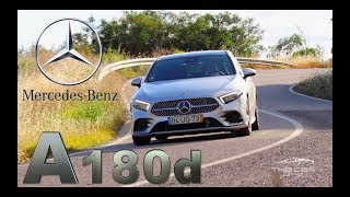 Mercedes-Benz A180d 116cv 7G-DCT - Rating 'AAA' !