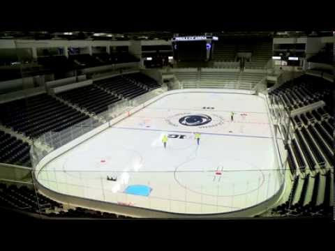 EXCLUSIVE PREVIEW - Hockey Valley: The Opening of Pegula Ice Arena