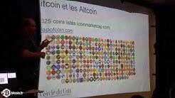 Meetcoin du 13 décembre 2017 à Lyon (1ère partie)
