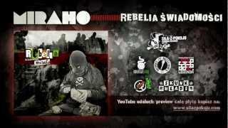 MIRAHO - ZNAM TO MIASTO (RMX) feat. CYKLON prod. PIECIA
