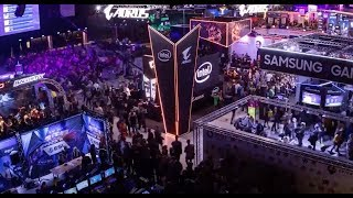 IEM Expo - dodatkowe atrakcje podczas Intel Extreme Masters