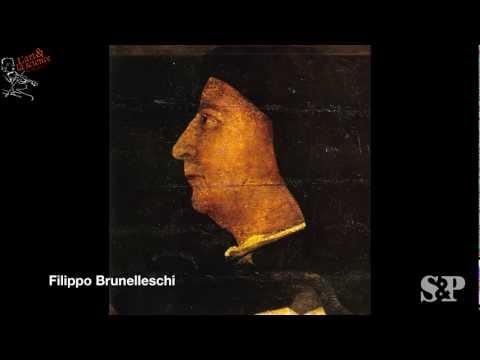 L'art et la Science au peuple! n°2: la Renaissance à Florence, Brunelleschi et Donatello