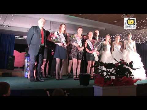 Pays de Ploërmel. L'élection des Miss 2017