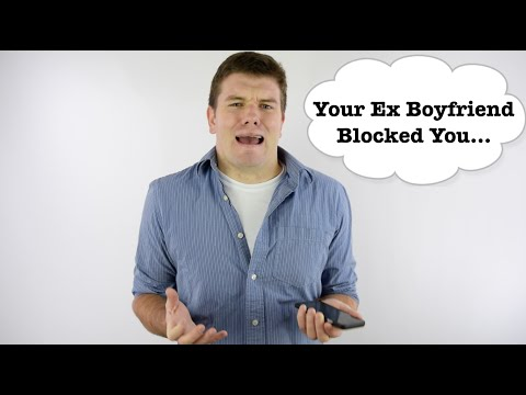 SUCCESS STORY: He Blocked Me And I Got Him Back - YouTube