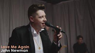 John Newman - Love Me Again (Official Video) [Lyrics + Sub Español]