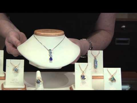 Michelle From Blue Marlin Jewelry In Islamorada Florida Keys Talks About Denny Wong