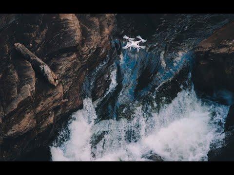 Exploring waterfalls in North Georgia - Tallulah Falls