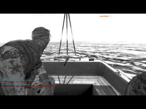 Охота на Маслят в 3D часть 8 без 3D  #vk