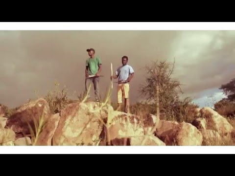 Natamani_Moze ft Buganga -Official video.
