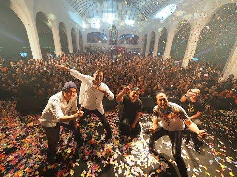 PADI REBORN  EXCLUSIVE, Intimate Show @ The Pallas Jakarta Mp3