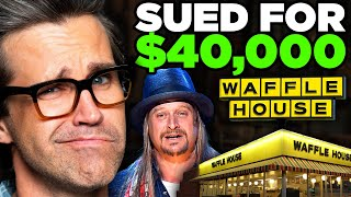 Crazy Waffle House Crimes (Game)
