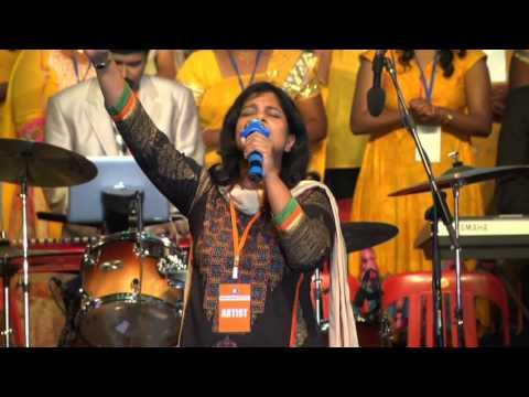 New Sis Persis john Latest Hindi Christian Songs 2017 2018 Dayanidhi rao Yeshua Band