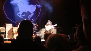 Neil Young Live in Liverpool 2014 100 mins-concert highlights