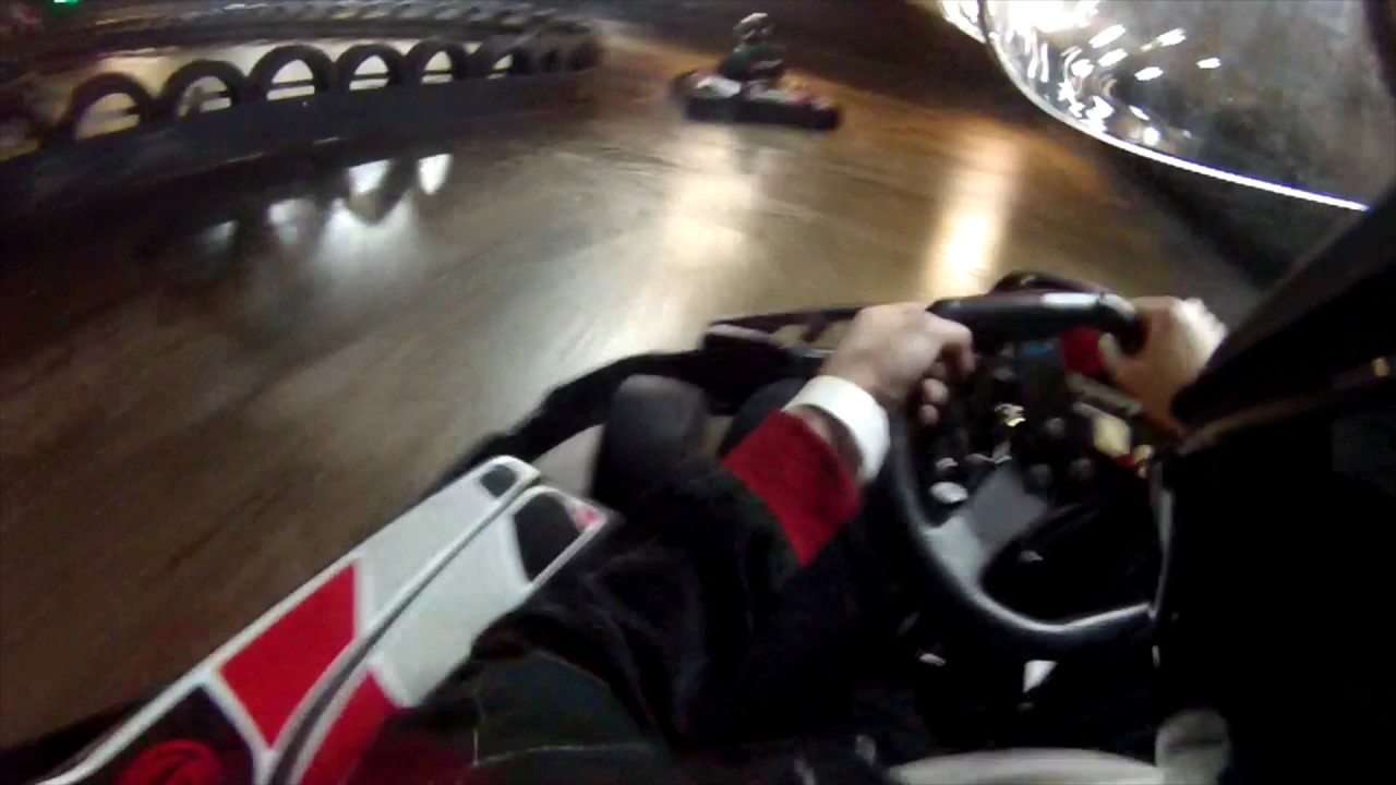 Go-Kart tracks in London: The best 5 to spin some laps