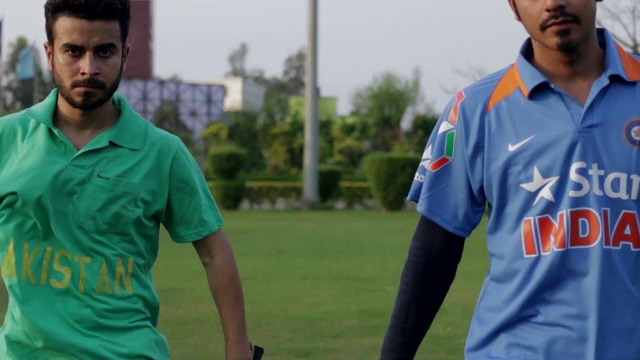 Mauka Mauka (India vs Pakistan) - ICC Cricket World Cup 2016