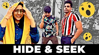 HIDE & SEEK | Rimorav Vlogs