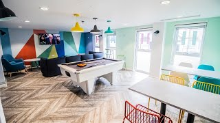 Host | Student Accommodation - Plymouth