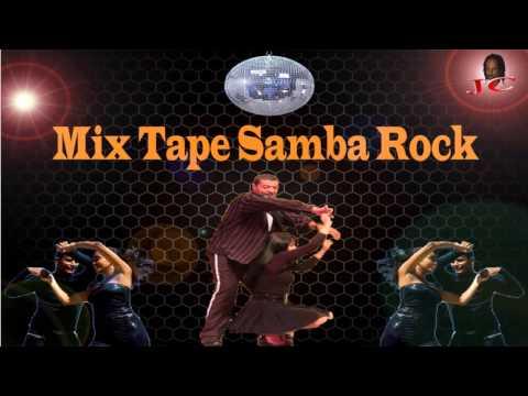 Samba Soul Internacional (Samba Rock) Mix tape
