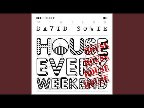House Every Weekend (NDNM remix)