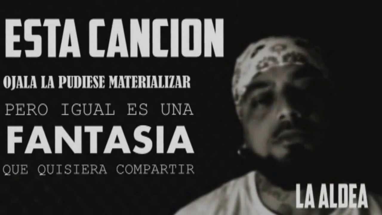 AL2 El Aldeano - Si yo pudiera (VIDEO OFICIAL) - YouTube