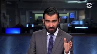 Стратегия по Сирии и книга экс-главы ФБР | АМЕРИКА | 16.04.18
