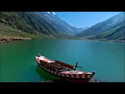 Top 10 beautiful places in pakistan