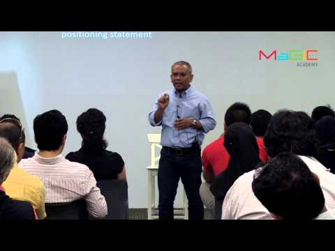 MaGIC Academy - Kam Hashim - PR For Startups - Getting Your Startup Voice Heard