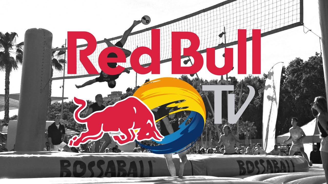 Red Bull Filme