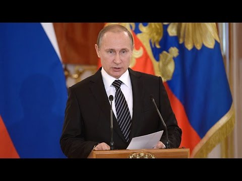 Russian government says Syria mission a 'resounding success'