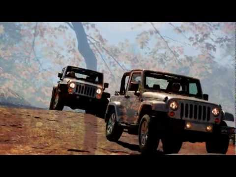 JEEP 70 AÑOS: Video Aniversario de Jeep® Videos De Viajes