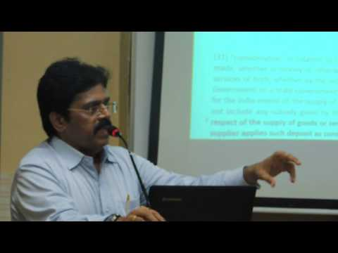 GST impact on Housing and Commercial Societies 02