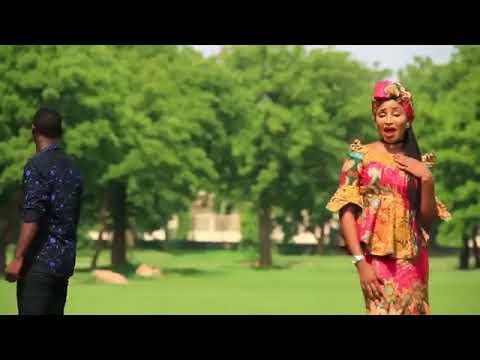 ABDUL D ONE KANINA LATEST HAUSA MOVIE SONG 2018