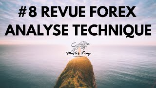 REVUE FOREX ANALYSE TECHNIQUE #8 -11 juin 2018 MASTER FENG TRADING