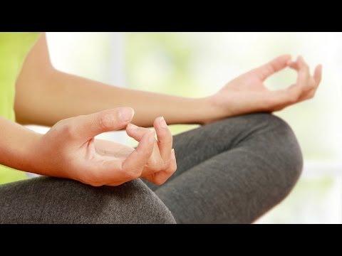 Practicing Pranayama aka Yoga Breathing | Meditation