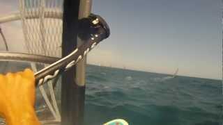 Windsurf Base Nautica - Barcelona