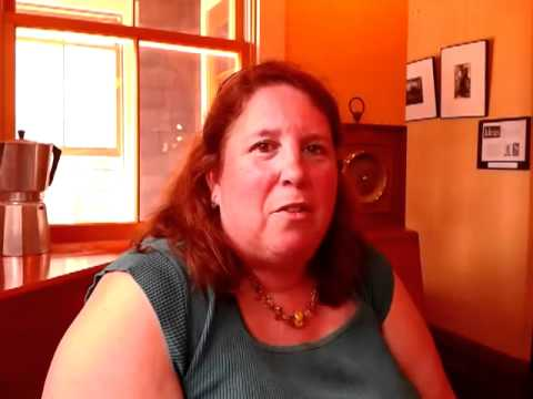 Judy Laster, Executive Director Woods Hole Film Festival by Syndicated News