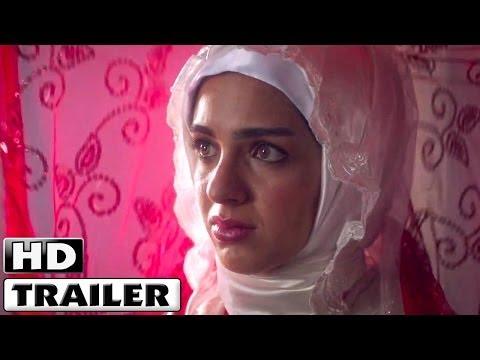La segunda mujer Trailer 2014 Español