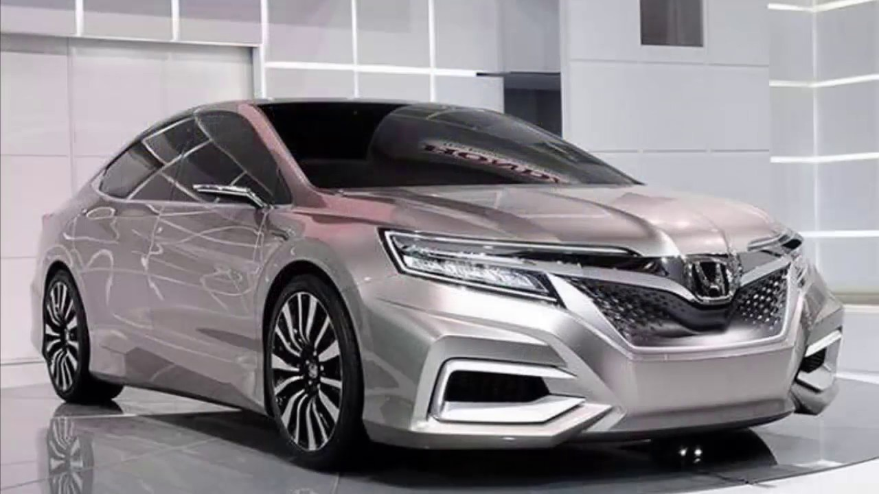 2018 Honda Accord In The Usa It Is S Third Best Ing Model Behind Civic And Cr V