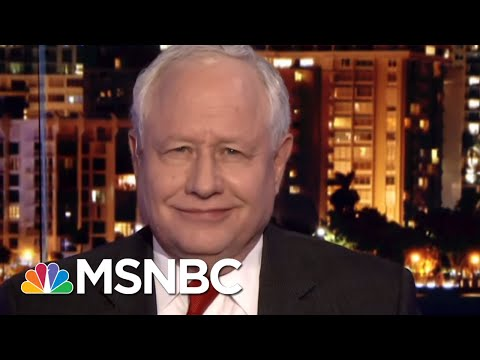 Group Delivers Highlighted Mueller Report To GOP Congress Members | The Last Word | MSNBC