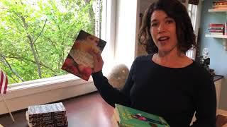 Goodreads Book Tour