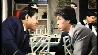 1988年07月29日(金)10:20pm-10:40pm 堤大二郎 高田純次 早崎文司 星洋子...